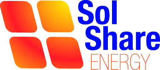 SolShare Energy Logo